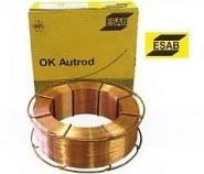 CO huzal OK 12.56 (0,8-as) ESAB termék fő termékképe