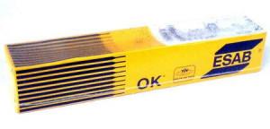Elektróda, 2,5-es rutilos OK 46.16 termék fő termékképe