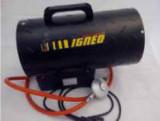 Hőlégfúvó IGNEO 15kW, gázüzemű