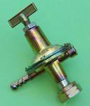 Nyomáscsökkentő PB-s, állítható 0-4 bar 6/8 kg termék fő termékképe