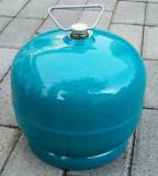 PB palack, tölthető