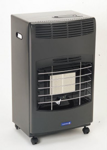 Szieszta infra hősugárzó termék fő termékképe