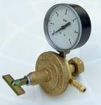 nyomáscsökkentő, PB-s, állítható, manométeres termék fő termékképe