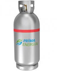 PB gáz 20 kg-os PROPÁN termék fő termékképe