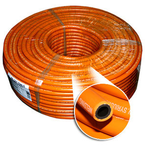 Tömlő, PB 6  mm-es gumi termék fő termékképe