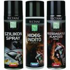 Den Braven járműipari termékek