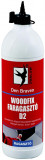 Den Braven Woodfix faragasztó D2, transzparens, 500 g