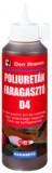 Den Braven Poliuretán faragasztó D4, mézbarna, 250 ml