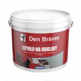 Den Braven Csemperagasztó, fehér, 5 kg