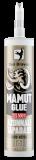 Den Braven MAMUT GLUE HIGH TACK ragasztó, fekete 290 ml