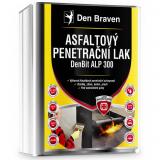 Den Braven DenBit ALP 300 bitumenes alapozó, fekete, 9 kg