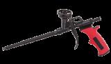 Den Braven T400 PTFE PUR-hab pisztoly, piros