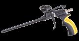 Den Braven T500 PTFE PUR-hab pisztoly, fekete/sárga