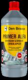 Den Braven PRIMER ALFA záróalapozó, tejfehér 1 l