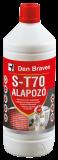 Den Braven S-T70 alapozó, tejfehér, 1 kg