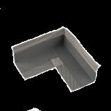 Den Braven S-T8 külső saroktömítés, szürke, 140 x 140 mm