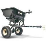 Vontatható szórókocsi, 39 kg
