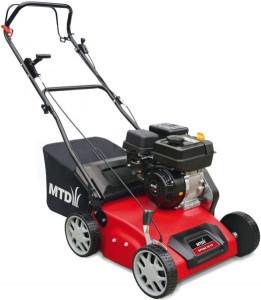 MTD OPTIMA 38 VO benzinmotoros gyepszellőztető termék fő termékképe