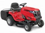 MTD SMART RC 125 hátsó kiszórású fűnyíró traktor, textil fűgyűjtővel