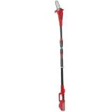 MTD TPS40-298 akkumulátoros magassági ágvágó (akku és töltő nélkül)