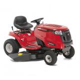 MTD SMART RF 125 oldalkiszórású fűnyíró traktor