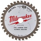 Milwaukee körfűrészlapok fémek vágásához