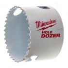 Hole Dozer™ Bimetál kobalt lyukfűrészek