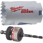 Hole Dozer™ Bimetál kobalt lyukfűrészek és tartozékok