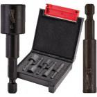 """Shockwave Impact Duty™ 1/4""""-os 6-lapú mágneses dugókulcsok és készletek"""