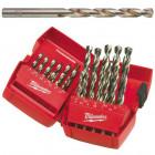 THUNDERWEB HSS-G fémfúrók és készletek - DIN 338