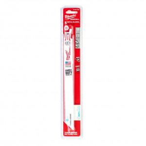 THIN KERF / ICE HARDENED szablyafűrészlap fémhez, Bi-Met, Co, 230 mm, 18 TPi, 5 db/csomag termék fő termékképe