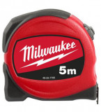 Milwaukee Slimline mérőszalag, 5 m / 19 mm