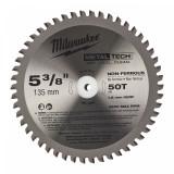 Milwaukee CSB P M körfűrészlap fémhez, 135/20/50