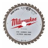 Milwaukee CSB P M körfűrészlap fémhez, 174/20/36