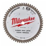 Milwaukee CSB P Alu körfűrészlap fémhez, 203/15.87/58