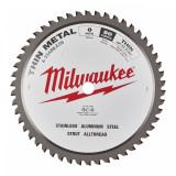 Milwaukee CSB P M körfűrészlap fémhez, 203/15.87/50