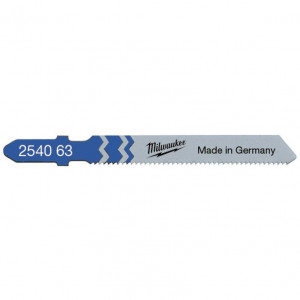 Hagyományos szúrófűrészlap, T 118 A, 55 mm, 5 db/csomag termék fő termékképe