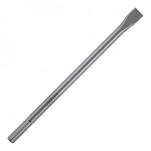 SDS-max vésőszár, lapos, 25x400 mm, 20 db/csomag termék fő termékképe