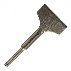 SDS-plus vésőszár, vakolat, 75x165 mm termék fő termékképe