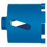 Milwaukee DCU száraz gyémánt fúrókorona elektromos csatlakozó dobozokhoz porelszívás nélkül, M16, Ø68 mm