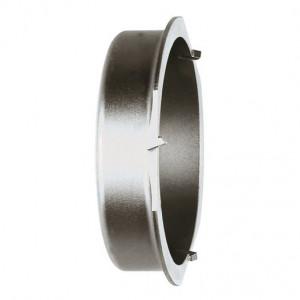 Süllyesztő adapter az Ø68 mm-es TCT lyukfűrészhez termék fő termékképe