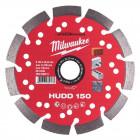 Milwaukee Speedcross HUDD gyémánt vágótárcsa, Ø150 mm