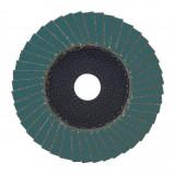 SL 50/125 CERA TURBO™ lamellás csiszolótárcsa cirkónium szemcsékkel, P80, Ø125 mm, 10 db/csomag