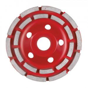 DCWU gyémánt fazékkorong, Ø125 mm termék fő termékképe
