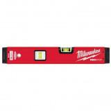 Milwaukee REDSTICK™ Backbone vízmérték, 40 cm