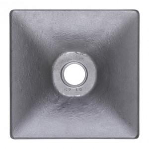 Döngölőlemez, 200x200 mm termék fő termékképe