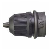 Milwaukee M12 FPDX-CK 13 mm-es kulcsnélküli tokmány