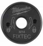 Milwaukee FIXTEC anya XL Ø 180 és 230 mm sarokcsiszolókhoz, M14 menet
