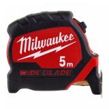 Milwaukee Széles prémium mérőszalag, 5 m  / 33 mm