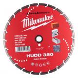 Milwaukee Speedcross HUDD gyémánt vágótárcsa, Ø350 mm